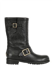 JIMMY CHOO  40MM CALF LEATHER BIKER BOOTS Fashion Fall Winter 2013-14 (xecereterys) Tags: winter fall leather women shoes boots jimmy choo biker 40mm calf 2013 jimmychoo40mmcalfleatherbikerbootsfallwinter2013womenshoesboots