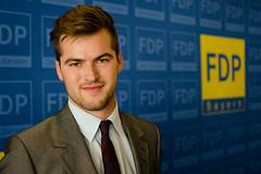 Armin Sedlmayr (Khaksari) Tags: fdp bamberg fdpbayern
