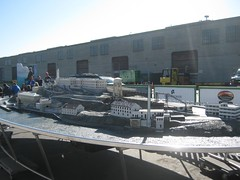 "Model of Alcatraz • <a style=""font-size:0.8em;"" href=""http://www.flickr.com/photos/109120354@N07/11042814046/"" target=""_blank"">View on Flickr</a>"