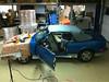 02 Chevrolet Cavalier RS ´89-´94 Verdeck Montage bgr 02