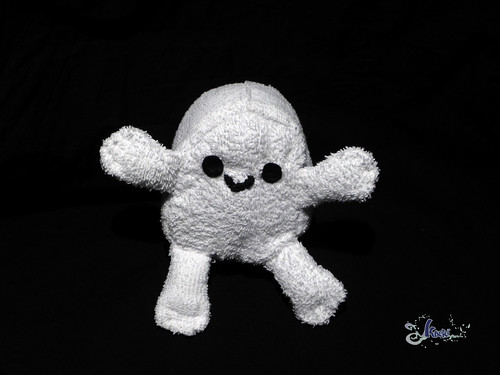 Adipose - Doctor Who