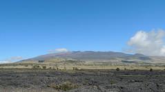 Mauna Kea from Saddle Road (Anita363) Tags: mountain volcano hawaii hi inpassing bigisland maunakea saddleroad shieldvolcano