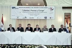 2012 05 Media conference