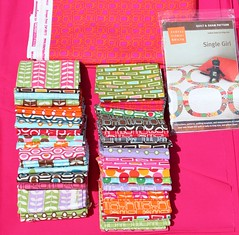 fabrics for the single girl (daisy & jack) Tags: singlegirlquilt