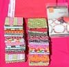 fabrics for the single girl (daisy & jack) Tags: singlegirlquilt
