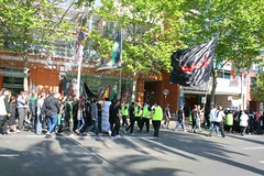 9th Annual Ashura Procession  - Australia 64
