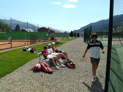 14.07.2009 054 (TENNIS ACADEMIA) Tags: de vacances stage centre tennis savoie haute sevrier 14072009