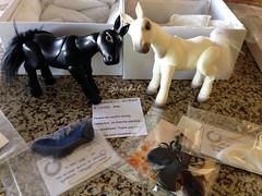 Camellia Dynasty Fantastic Pet - Thyme (Sparkul) Tags: horse pony bjd resin thyme balljointeddoll boxopening camelliadynasty fantasticpet
