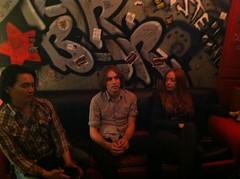 Derry, Sadler & Shayni Rae