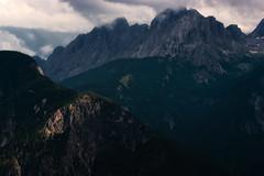 Lienzer Dolomiten (B.B. Wijdieks) Tags: mountain mountains nature landscape austria landscapes europe view pentax natuur da 28 bb 2010 dolomiten stenreich k20d 1650mm lienzer wijdieks
