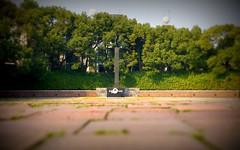 Atomic Bomb Hypocentre. Nagasaki Peace Park.