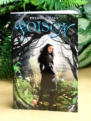 Poison (Vernon Barford School Library) Tags: new school fiction reading book high princess library libraries magic reads books bridget read paperback fantasy cover hero junior novel covers heroes bookcover poison middle youngadult vernon ya recent princesses bookcovers paperbacks fugitive novels fictional impersonation youngadultfiction zinn fugitives barford softcover vernonbarford softcovers 9780545649575