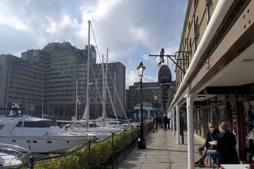 St Katharine Docks_13