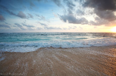 White foam (ojang jerry) Tags: ocean sunset sea sky bali cloud seascape motion beach indonesia eos sand dusk tide wave attractive destination uluwatu ef1740mm 5d2 flickrtravelaward vision:beach=0823 vision:sunset=0724 vision:ocean=0827 vision:outdoor=0947 vision:car=0557 vision:sky=0966 vision:clouds=0827
