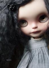 Iriscustom Blythe Art Doll #51