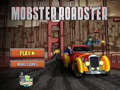 黑道車手(Mobster Roadster)