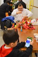 WLC_3170 (weelingc) Tags: flower hongkong victoriapark floralart bridalbouquet hongkongflowershow2014 hongkongprofessorassociationoftheamericanfloralartschool