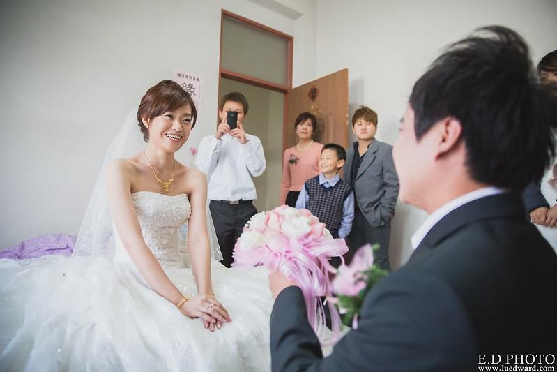 冠程&赬怡 結婚-0069