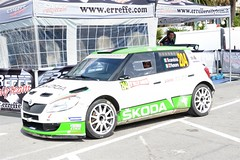 56° Rallye Sanremo (096) (Pier Romano) Tags: auto cars race san 2000 liguria rally super 56 s2000 rallye sanremo remo skoda corsa fabia motori gara scandola 2014