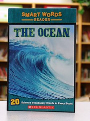 Ocean (Vernon Barford School Library) Tags: ocean new school smart reading book words high marine reader library libraries reads books super science read paperback cover junior covers bookcover oceans pick middle gregory vernon quick lorraine recent picks vocabulary bookcovers nonfiction paperbacks marinelife readers readingmaterial barford softcover readingmaterials vernonbarford softcovers superquickpicks superquickpick 9780545687423