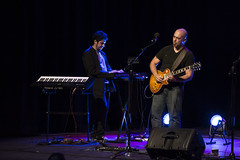 2014-04-10 - A love electric - Teatro Español - Fotos de Marco Ragni