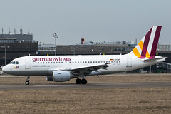 Germanwings A319-100 D-AKNP (mautau) Tags: haj hannoverairport daknp eddv a319100 germanwings