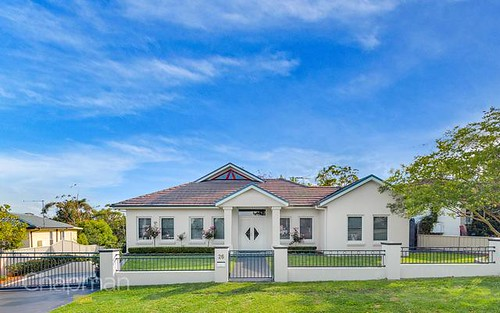 26 St Georges Crescent, Faulconbridge NSW