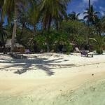 Maledives Beach Pano thumbnail
