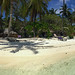 Maledives Beach Pano