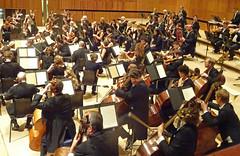 Philhamonia, Festival Hall, Brahms (chericbaker) Tags: rfh philharmonia brahms festivalhall