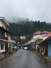 Downtown Phongalsi (jumbokedama) Tags: phongsali teacigars teaplantations laolao laowhisky laowhiskey laofood