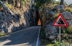 Mallorca | Road to Sa Calobra (Wolfgang Staudt) Tags: sacalobra serradetramuntana escorca platjadesacalobra torrentdeparais mallorca balearen spanien europa mittelmeer insel baleareninsel ferien urlaub abgelegen rheinlandpfalz deutschland de