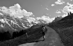 I love mountains! (MariuszZoolek) Tags: switzerland lauterbrunnen