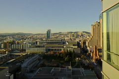 View from the St Regis (A. Wee) Tags: sanfrancisco 三藩市 旧金山 california 加州 usa america 美国 yerbabuena view
