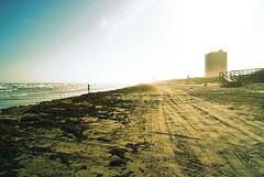 beach (ashleemdunlap) Tags: beach life love sun sand ocean person human people summer spring warm cool windy water nature natural building sony a230 alien skin exposure x exposurex alienskin