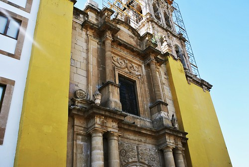 Parroquia de León, Guanajuato