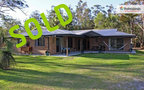 969 Brooms Head Road, Taloumbi NSW 2463