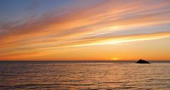 sunset from cape kambal'nyy, kamchatka 2 (Russell Scott Images) Tags: sunset cape mys kambal'nyy kamchatkapeninsula russianfareast russia
