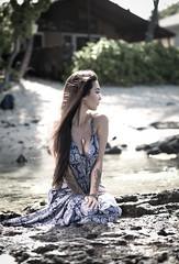 Kristina Chai 04:04:17 25 (JUNEAU BISCUITS) Tags: kristinachai model modeling femalemodel female nikon nikond810 kailuakona hawaii bigisland portraiture portrait beauty beach beautiful pretty sexy glamour glamor hapa hapahaole