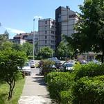 Naselje blok 23, Novi Beograd; Block 23 Residences, New Belgrade. thumbnail