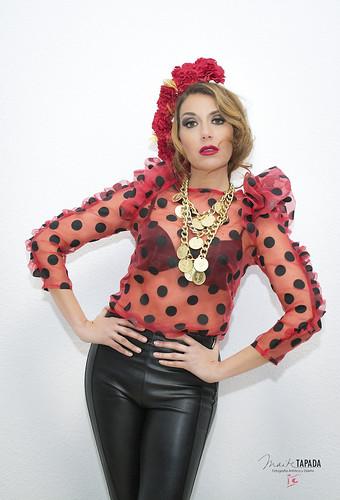 Camisa-Flamenca
