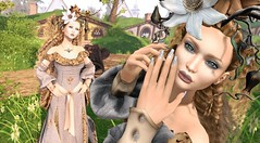 The return (eloen.maerdrym) Tags: eloensotherworld releases fantasyfaire2017 analogdog ~hopscotch~ posefair lode lumae plastik smd {zoz} cosmopolitan
