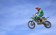 with the greatest of ease (eDDie_TK) Tags: colorado co weldcountyco weldcounty berthoudco motorcross dirtbikes dirt