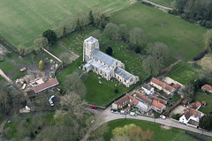 South Creake St Mary's Church - Norfolk aerial image (John D F) Tags: southcreake aerial church norfolk northnorfolk aerialphotography aerialimage aerialphotograph aerialimagesuk aerialview viewfromplane droneview britainfromtheair britainfromabove highdefinition hidef highresolution hires hirez