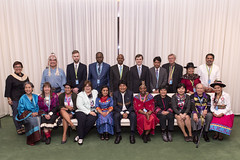 Group Photo (UNDESA-DSPD) Tags: unitednations newyork
