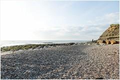 Strand van Audresselles (HP025593) (Hetwie) Tags: capblancnez opaalkust sea kust coast cotedopale capgrisnez cap frankrijk strand france zee audresselles hautsdefrance fr