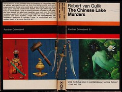 Panther 2001 (Boy de Haas) Tags: vintage paperbacks vintagepaperbacks 1960s sixties