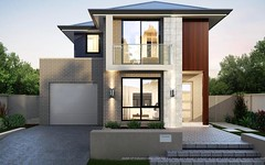 Lot 2661 Northbourne Drive, Marsden Park NSW