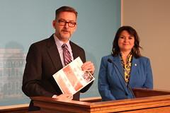DFL Responds to Transportation Proposal, Mar. 20