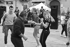 The Beat Circus live @Gioranata LILT Saluzzo 2017